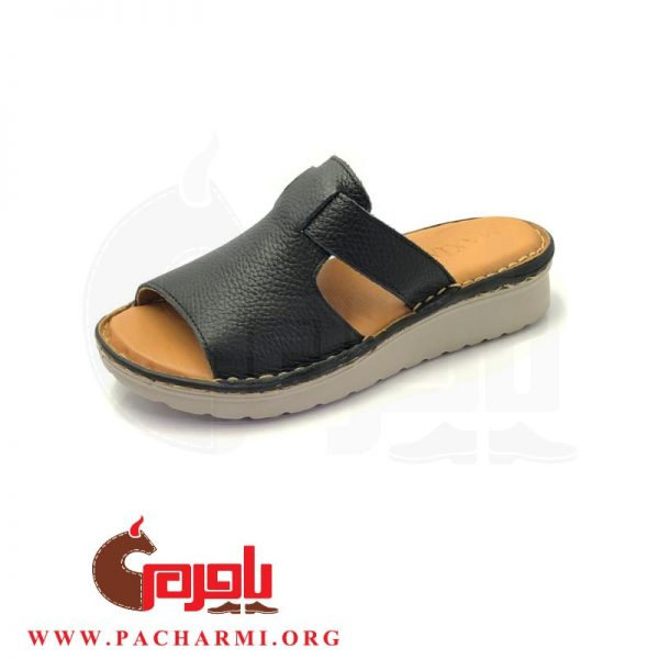 Pacharmi-Sandal-shoes-Sana-Black-1