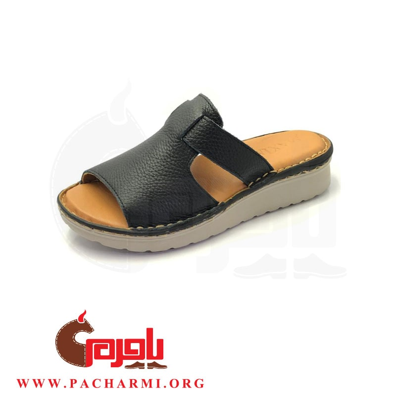Pacharmi-Sandal-shoes-Sana-Black-1