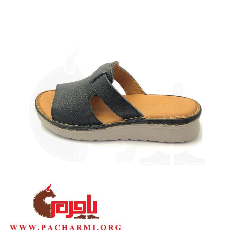 Pacharmi-Sandal-shoes-Sana-Black-3