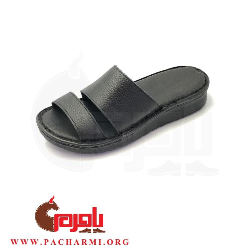 Pacharmi-Sandal-shoes-Yasna-Black-1
