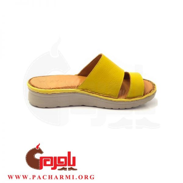 Pacharmi-Sandal-shoes-Yasna-Yellow-2