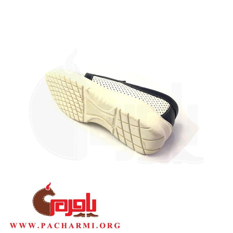 Pacharmi-orthopedic-shoes-Yasaman-White-4