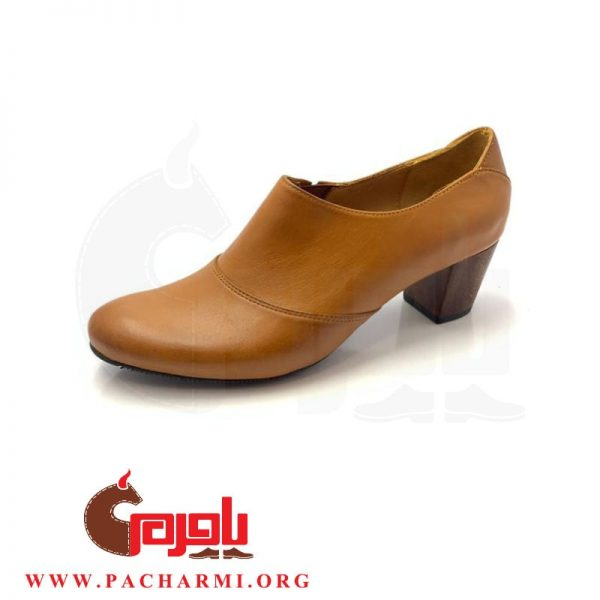 Pacharmi-High-Heels-shoes-Banoo-Brown-1