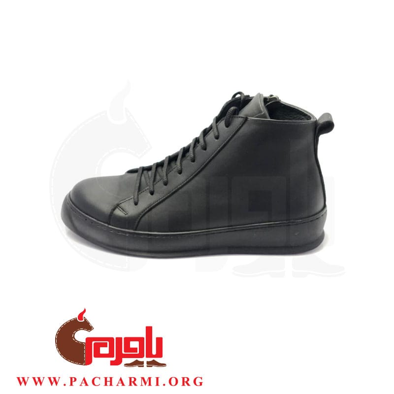 Pacharmi-half-boot-Matiki-Black-3